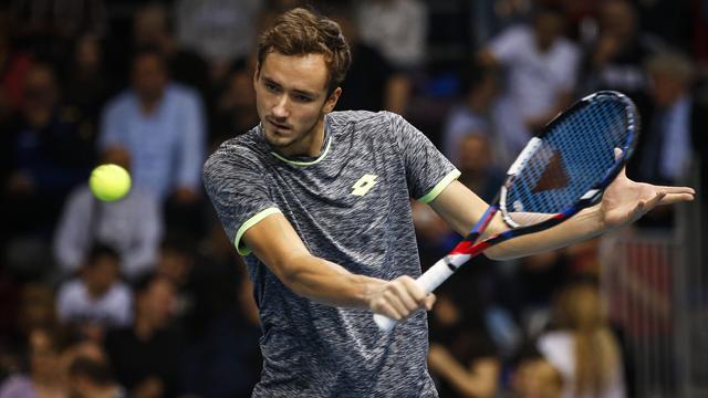 Sydney : Benoît Paire en demi-finale