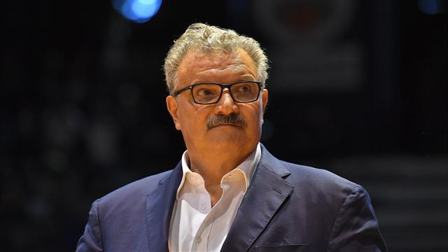 Ufficiale: Sacchetti nuovo ct della Nazionale Italiana, sostituirà Messina dopo l'Europeo