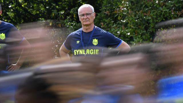 Nantes et Ranieri, divorce à l'italienne ?
