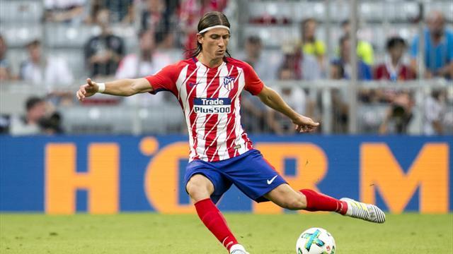 Филипе Луис: «Молодым игрокам кажется, что дорогая одежда и 8 тату сделают их звездам»