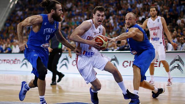 Mondiali, l'Eurolega apre alla FIBA: nuovo calendario per consentire la presenza dei giocatori