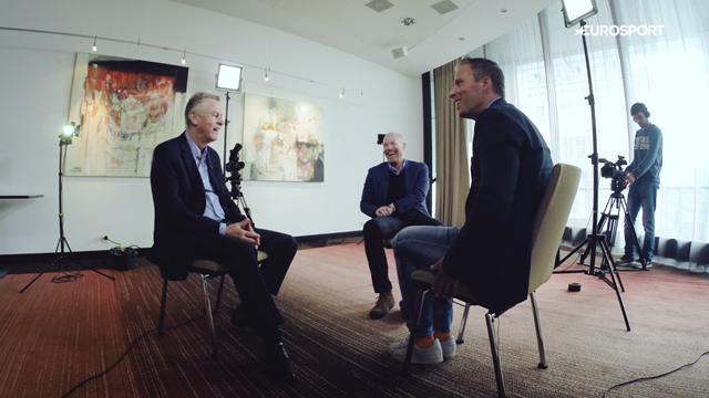 """Sammer trifft Hitzfeld: """"Einige junge Trainer werden auf der Strecke bleiben"""""""