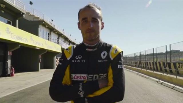 Dall'incidente in cui rischiò la vita al ritorno in F1: l'incredibile storia di Robert Kubica