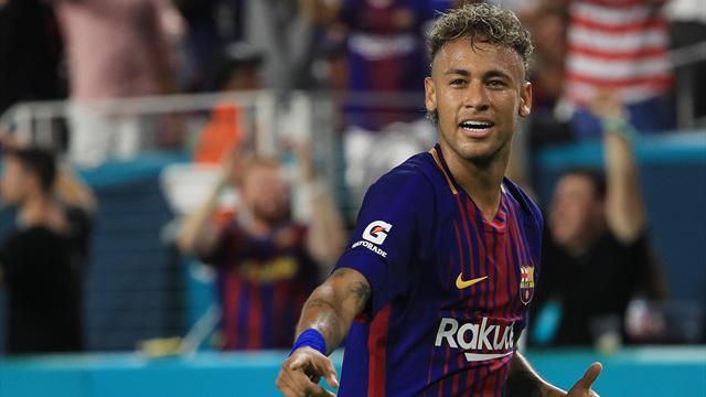Son père, le Barça, son choix de signer au PSG… Neymar sort enfin du silence