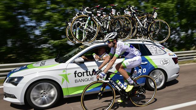 Cyclisme. Sepulveda quitte Fortuneo-Oscaro et signe chez Movistar