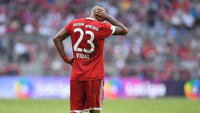 Calciomercato Inter, Vidal ipotesi concreta. Candreva per arrivare a Christensen