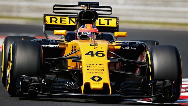 Kubica sucht Team: Chance bei Williams?