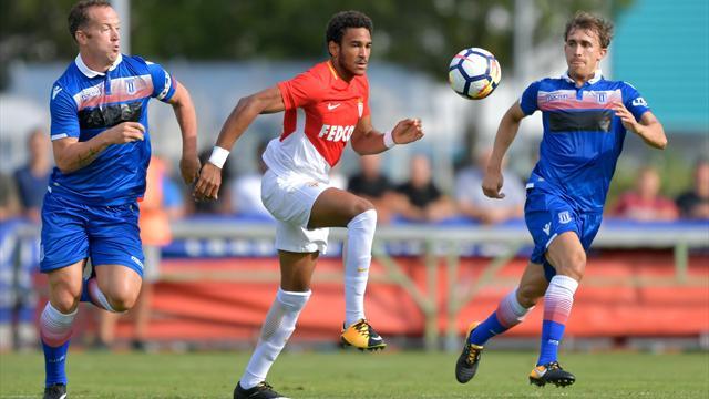 Jardim : «Tout le monde s'attend à ce que Mboula joue mais il a besoin de temps»