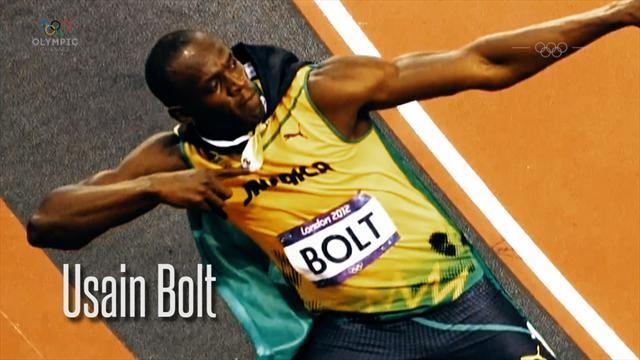L'evoluzione di Usain Bolt, da quattrocentista pigro a sprinter leggendario