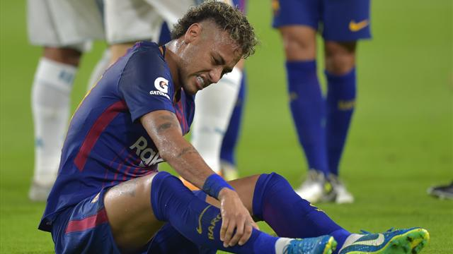 Les gens se trompent, Neymar savait que… !