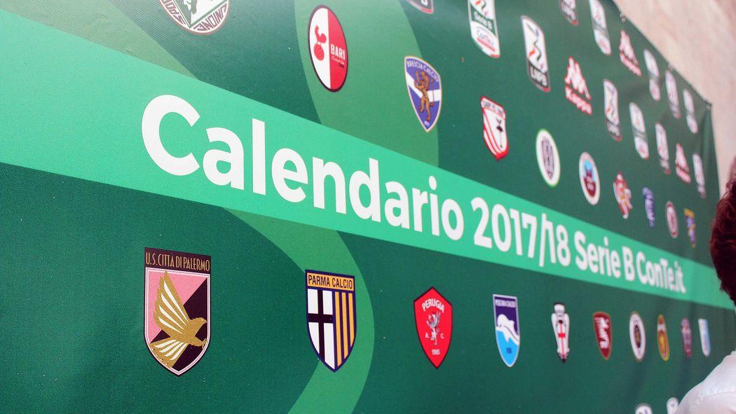 Calcio Serie B Calendario.Tutto Il Calendario Del Campionato Di Serie B 2017 18