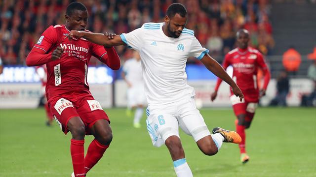Marseille assure l'essentiel et espère toujours l'Europe