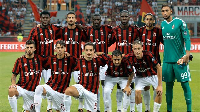 Sogno di un Milan di mezza estate: in attesa dell'Europa si è già ripreso San Siro