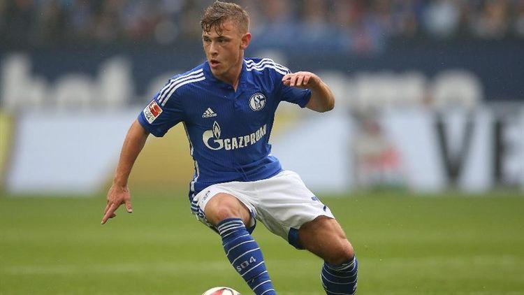 Ergebnisse Schalke
