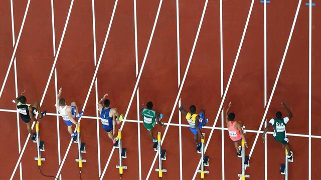 Resultado de imagen de mundial atletismo londres 2017