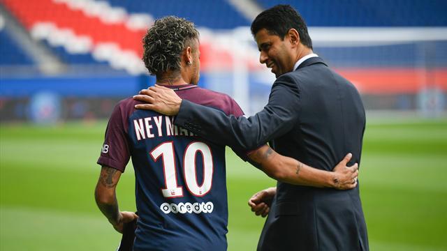 L'UEFA ouvre une enquête au sujet du fair-play financier — Mercato PSG