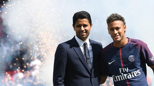 «Tu connais combien de clubs français ?» : comment le Barça a voulu dissuader Neymar de filer au PSG
