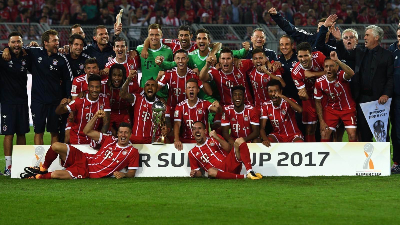 Bundesliga Supercup 2020