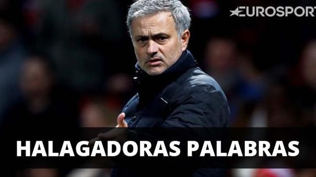 Mou buscará superar por primera vez al Madrid en Supercopa