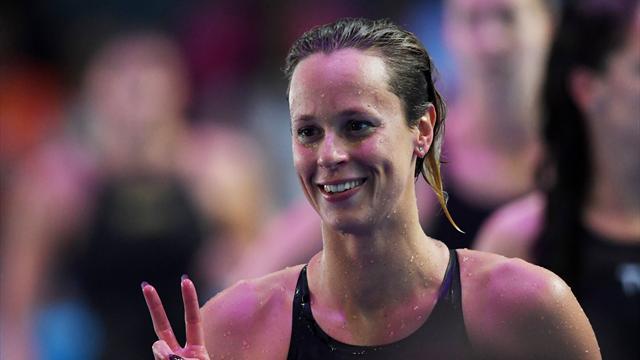 Coppa del Mondo: Federica Pellegrini comodamente in finale nei 200 stile