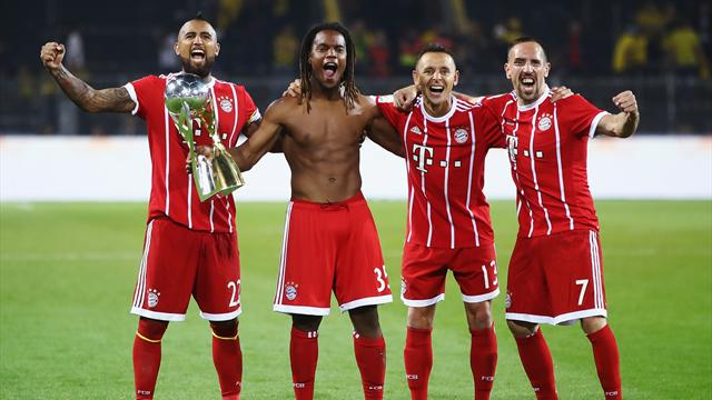 Sommerfahrplan der Bundesligisten: Alle Termine auf einen Blick