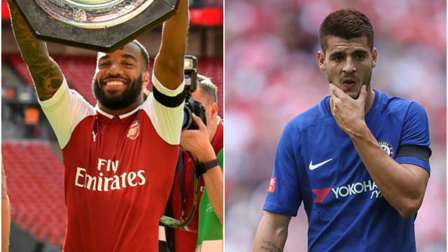 4 Truths: Lacazette looks sharp, Chelsea's signings have made them weaker