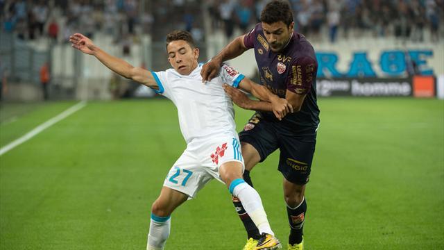 Officiel : Darder en prêt à l'Espanyol