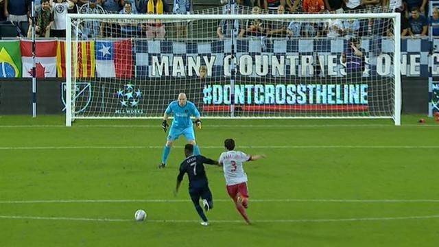 MLS, Sporting Kansas City v Atlanta United Fc 1-1: gli highlights