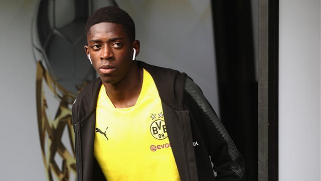 Dortmund est sans nouvelle de Dembélé, qui sera sanctionné