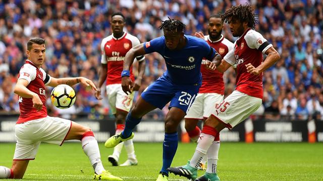 Eurosport deschide sezonul Premier League cu patru meciuri transmise în direct