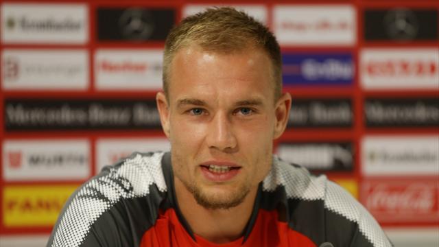 Darum wechselte Badstuber zum VfB