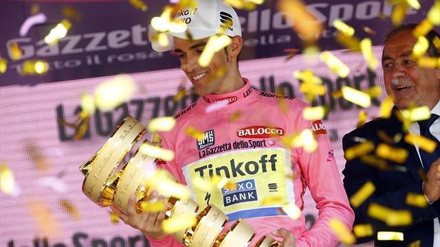 """""""Quel giorno è purtroppo arrivato"""": Contador si ritira e il ciclismo non sarà più lo stesso"""