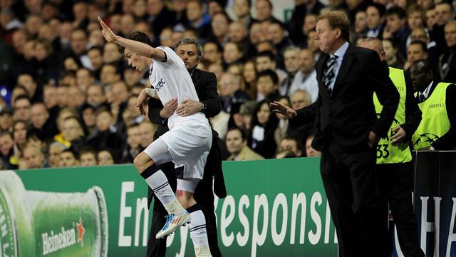 Игрок Реала сообщил друзьям онамерении покинуть клуб