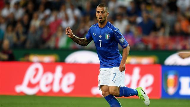 Italia sfida gli svedesi, Zaza si ferma in allenamento