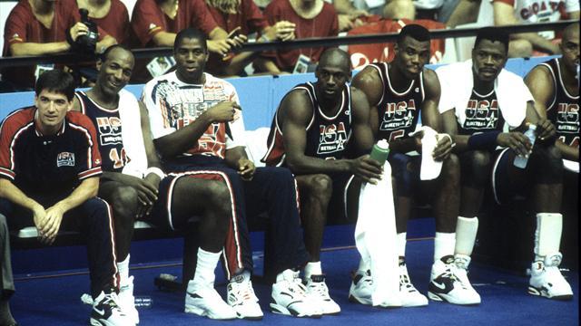"""#DreamTeamDay: """"O me o Isaiah Thomas"""", il veto di Michael Jordan e come nacque il Dream Team"""