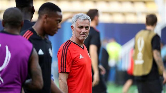 Mourinho confirma interés del Man Utd por Gareth Bale