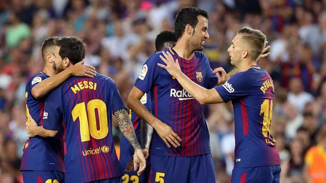 Chapecoense pone rumbo a Barcelona