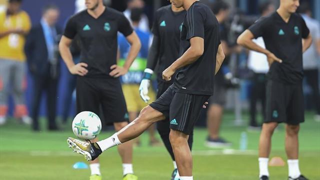 Real Madrid enciende una nueva estrella