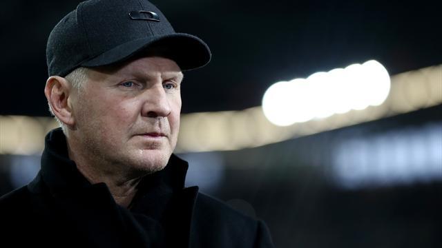"""Effenberg: """"DFB hätte Gündogan und Özil rauswerfen müssen"""""""