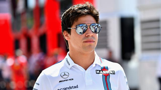 Stroll has 'cracked' F1 - Lowe