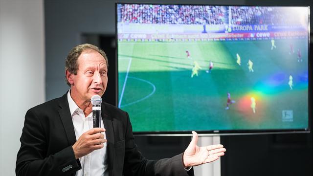 Accusé de favoritisme, le patron de l'assistance vidéo allemande prend la porte