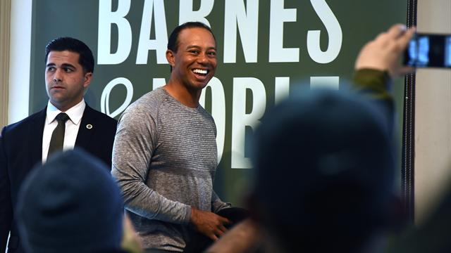 Woods likely to enter first-time DUI offender program in Florida