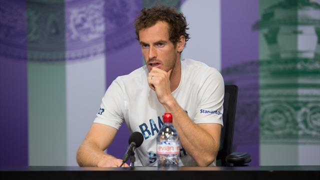Andy Murray pulls out of Cincinnati Open