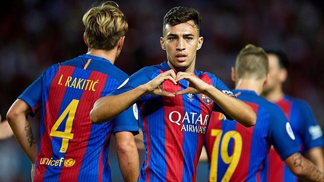 """Roma, ora si punta a Munir! L'agente conferma: """"Destinazione gradita, stanno trattando i club"""""""