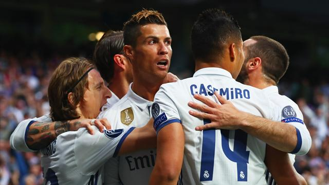 Kader-Check Real Madrid: Never change a winning team
