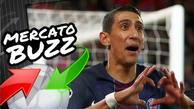 Le Barça a d'autres noms que celui de Dembélé à la bouche