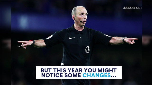 5 Premier League rule changes you may have missed
