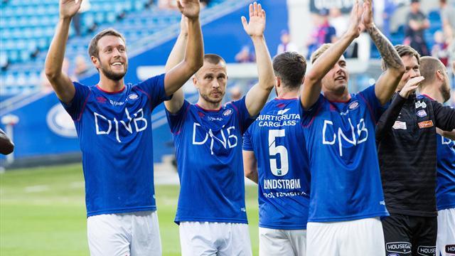 Jääger stanget Vålerenga til kvartfinale: – Viktig for selvtillitten