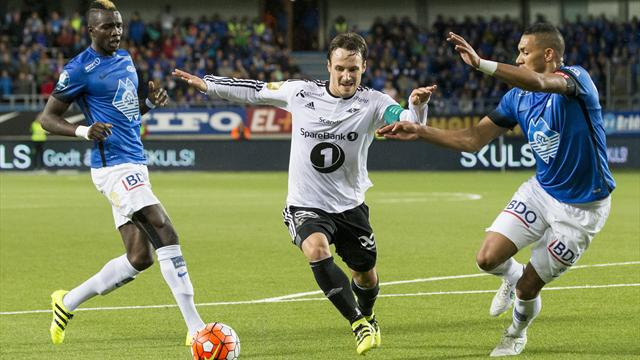 Sjekk statistikken som gir Molde håp før Rosenborg kommer på besøk