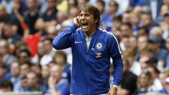 La colère froide de Conte : »Je voulais gagner… pas envoyer un message au club !»